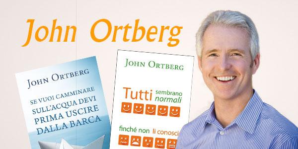 Libri di John Ortberg