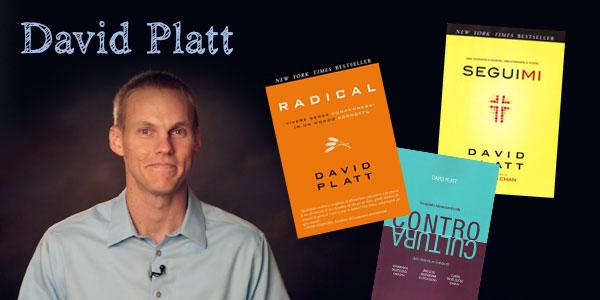 Libri di David Platt