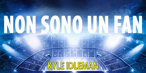 Ultimo libro di Kyle Idleman