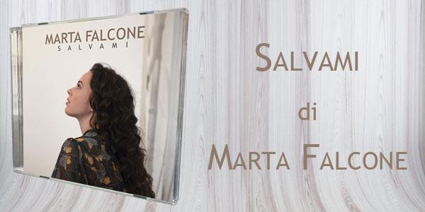 CD Salvami di Marta Falcone