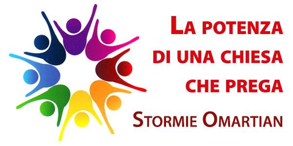 Nuovo libro di Stormie Omartian