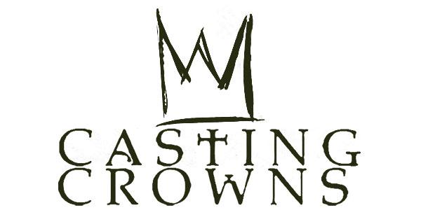 Musica del gruppo Casting Crowns