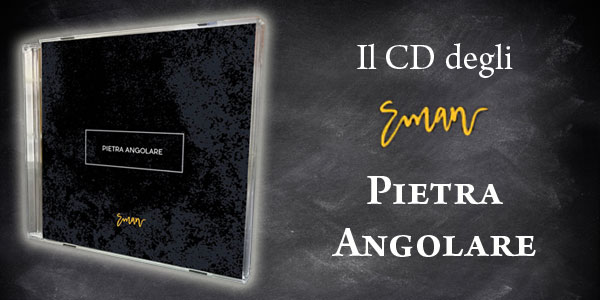 CD Pietra Angolare del gruppo Eman