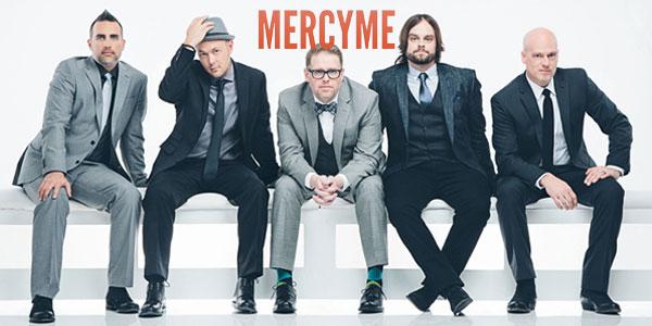 Musica del gruppo MercyMe