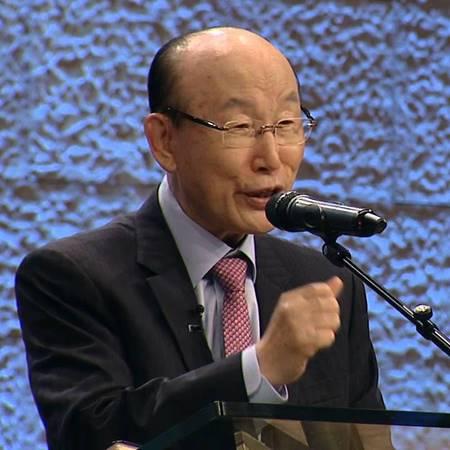 Paul David Yonggi Cho