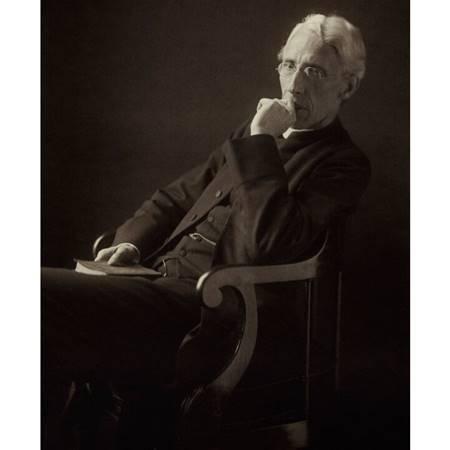 George Campbell Morgan