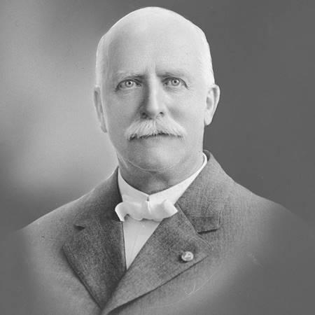 Ruben Archer Torrey
