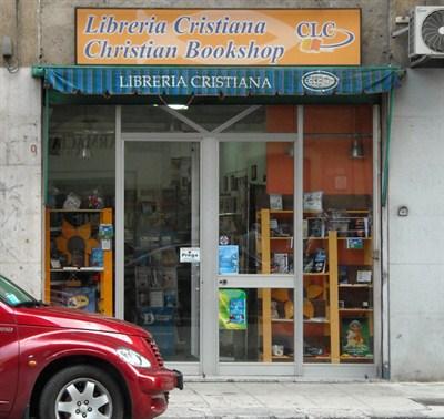 Libreria CLC Palermo