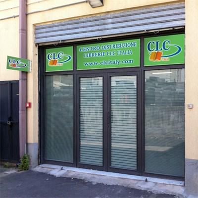 Centro Distribuzione CLC
