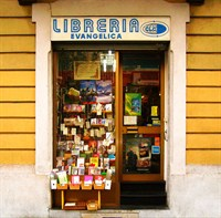 Libreria CLC Milano
