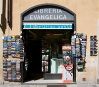 Libreria CLC Firenze