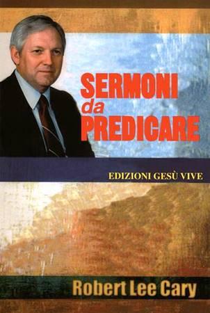 Sermoni da predicare (Brossura)