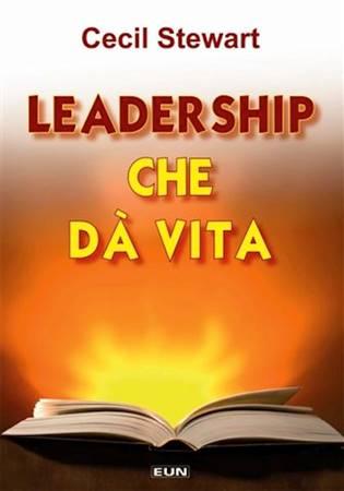 Leadership che dà vita (Spillato)