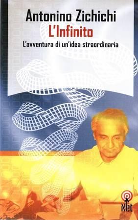 L'infinito - L'avventura di un'idea straordinaria