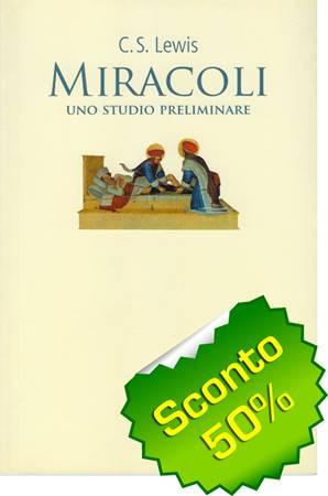 Miracoli - Uno studio preliminare (Brossura)