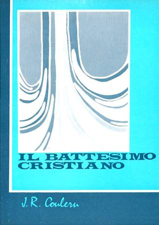 Il battesimo cristiano (Brossura)