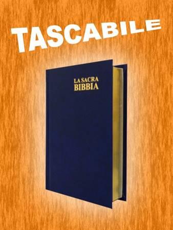 Bibbia Nuova Diodati - E03EB - Formato mini