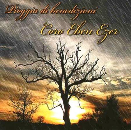 Pioggia di benedizioni