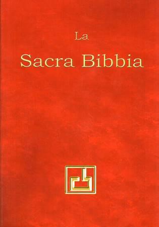 La Sacra Bibbia Versione Luzzi Media Brossura