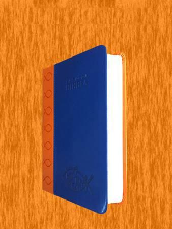 Bibbia Nuova Diodati - C03B - Formato piccolo (Similpelle)