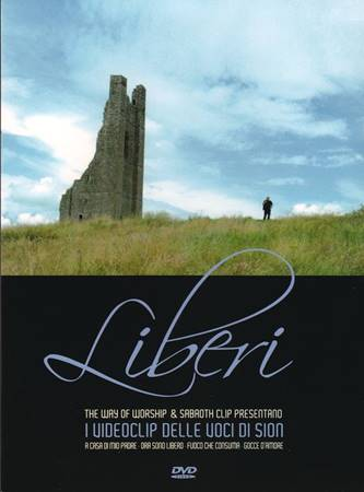 Liberi - DVD [DVD]