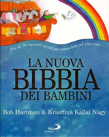 La nuova Bibbia dei bambini