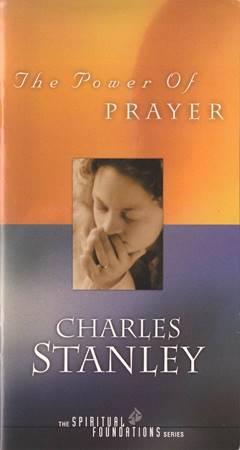 The power of prayer (Spillato)