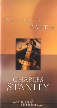 Growing in faith (Spillato)