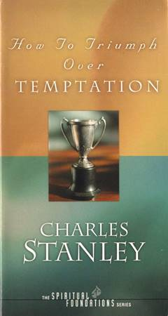 How to triumph over temptation (Spillato)