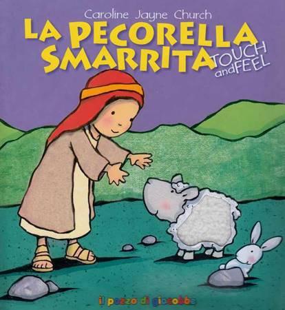 La pecorella smarrita - Touchbook (Copertina rigida)