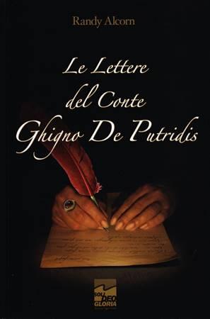 Le lettere del Conte Ghigno De Putridis (Brossura)