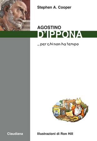 Agostino d'Ippona... per chi non ha tempo (Brossura)