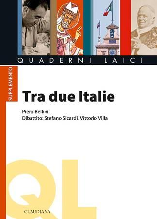 Tra due Italie (Brossura)