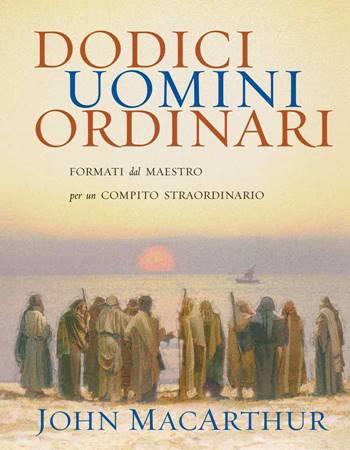 12 (Dodici) uomini ordinari formati dal Maestro per un compito straordinario