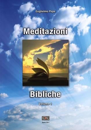 Meditazioni Bibliche (Brossura)