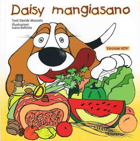 Daisy mangiasano (Brossura)