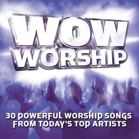 Wow worship PURPLE