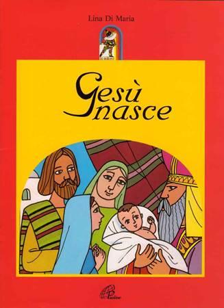 Gesù nasce (Spillato)