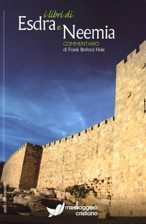 I libri di Esdra e Neemia - Commentario (Brossura)