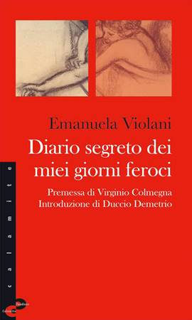 Diario segreto dei miei giorni feroci - Premessa di Virginio Colmegna (Brossura)