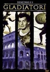 Demetrio e i gladiatori DVD