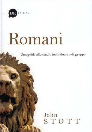Romani - Una guida allo studio individuale e di gruppo (Brossura)