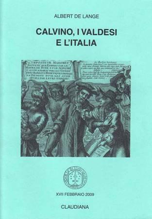 Calvino, i Valdesi e l'Italia
