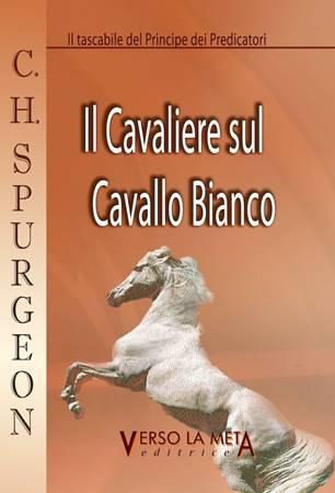 Il cavaliere sul cavallo bianco (Spillato)