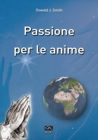 Passione per le anime (Brossura)