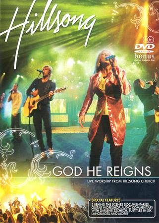 God He Reigns