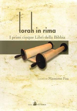 Torah in rima - I primi cinque libri della Bibbia