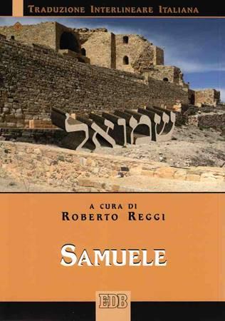 Samuele (Traduzione Interlineare Ebraico-Italiano) (Brossura)