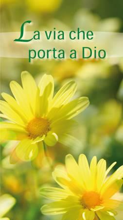La via che porta a Dio - Confezione da 100 opuscoli (Pieghevole)