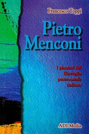 Pietro Menconi (Brossura)
